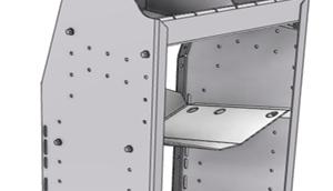 Photo pour la catégorie Modules pour transport de réfrigérant