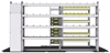 """60-FT23-S1 Service Package for Ford Transit 148"""" Wheelbase High Roof"""