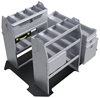 """60-NN11-E2 XL Electrical Package for Nissan NV200 Compact Cargo 115"""" WB Regular Roof"""