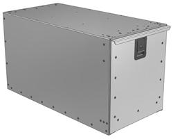 "11-8320-0 Drawer Cabinet 18""Wide x 36""Deep x 20""High"