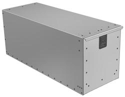 "11-8420-0 Drawer Cabinet 18""Wide x 48""Deep x 20""High"